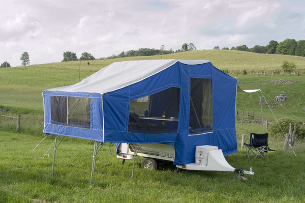 Time Out Camper - Standard