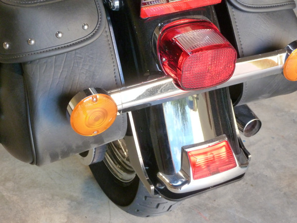 Softail Hitch, 84-17, Special Offer!