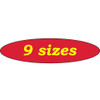 Western Sling Company Graphic - 9 Sizes