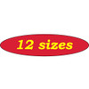 Western Sling Company Graphic - 12 Sizes
