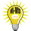 Western Sling Company Graphic - Hi-Vis