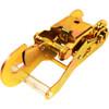 804SHDT Medium Handle Locking Ratchet with Snap Hook