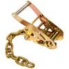 804SHDC Medium Handle Locking Ratchet with Chain