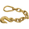"""1933705 G-43 3/8"""" x 18"""" With Grab Hook and Pear Link"""