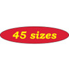 Western Sling Company Graphic - 45 Sizes