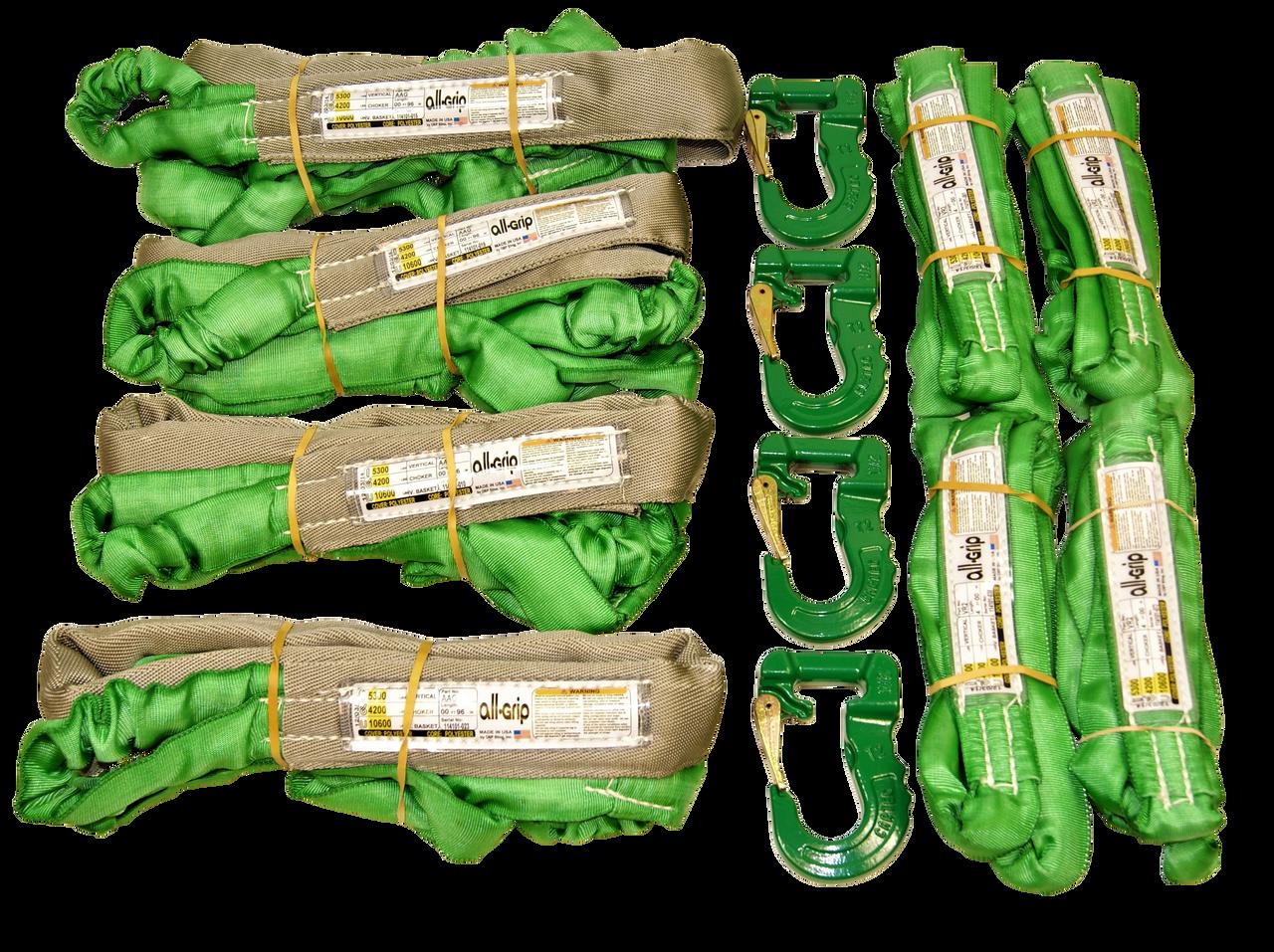 AAGSBK | Spreader Bar Sling Kit