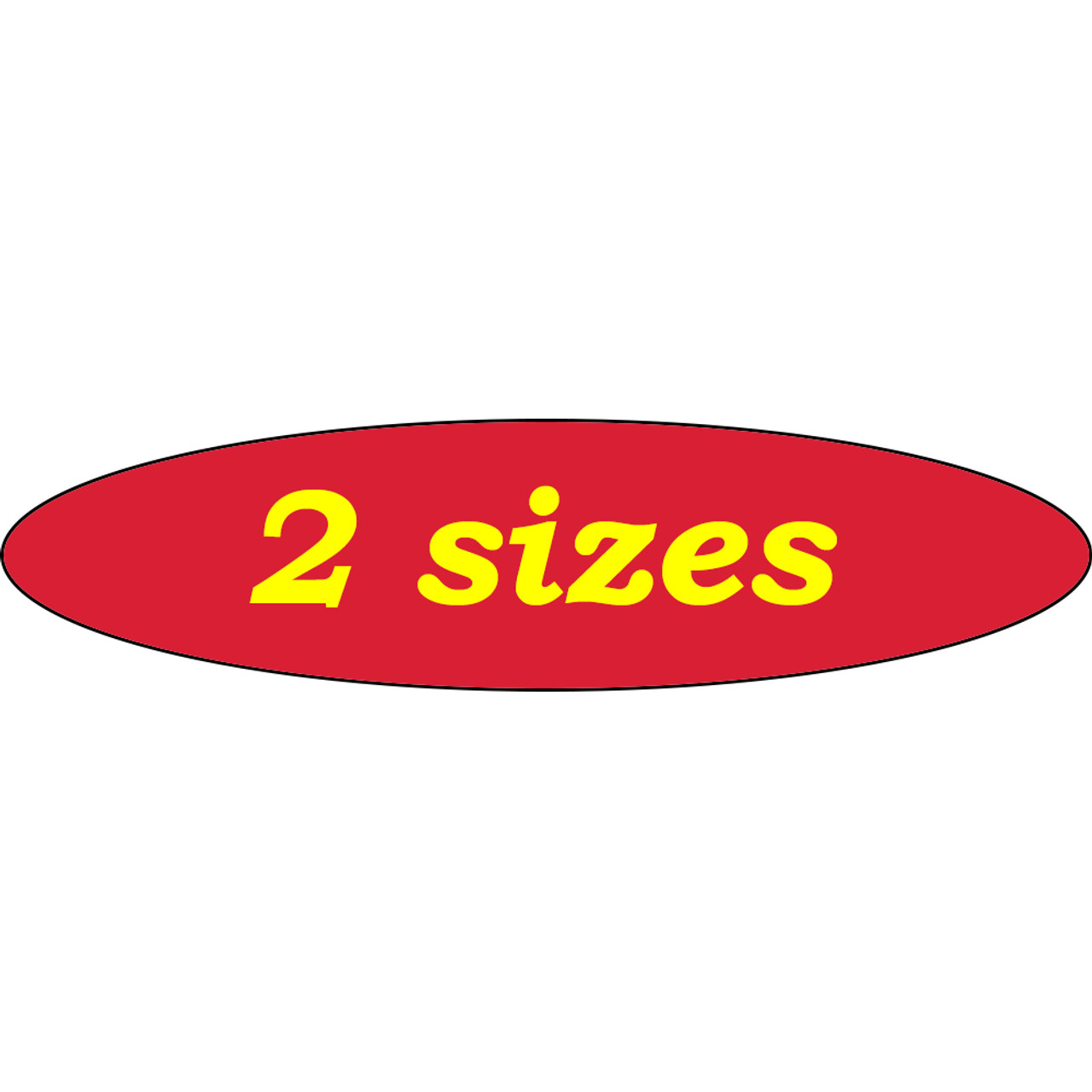 Western Sling Company Graphic - 2 Sizes