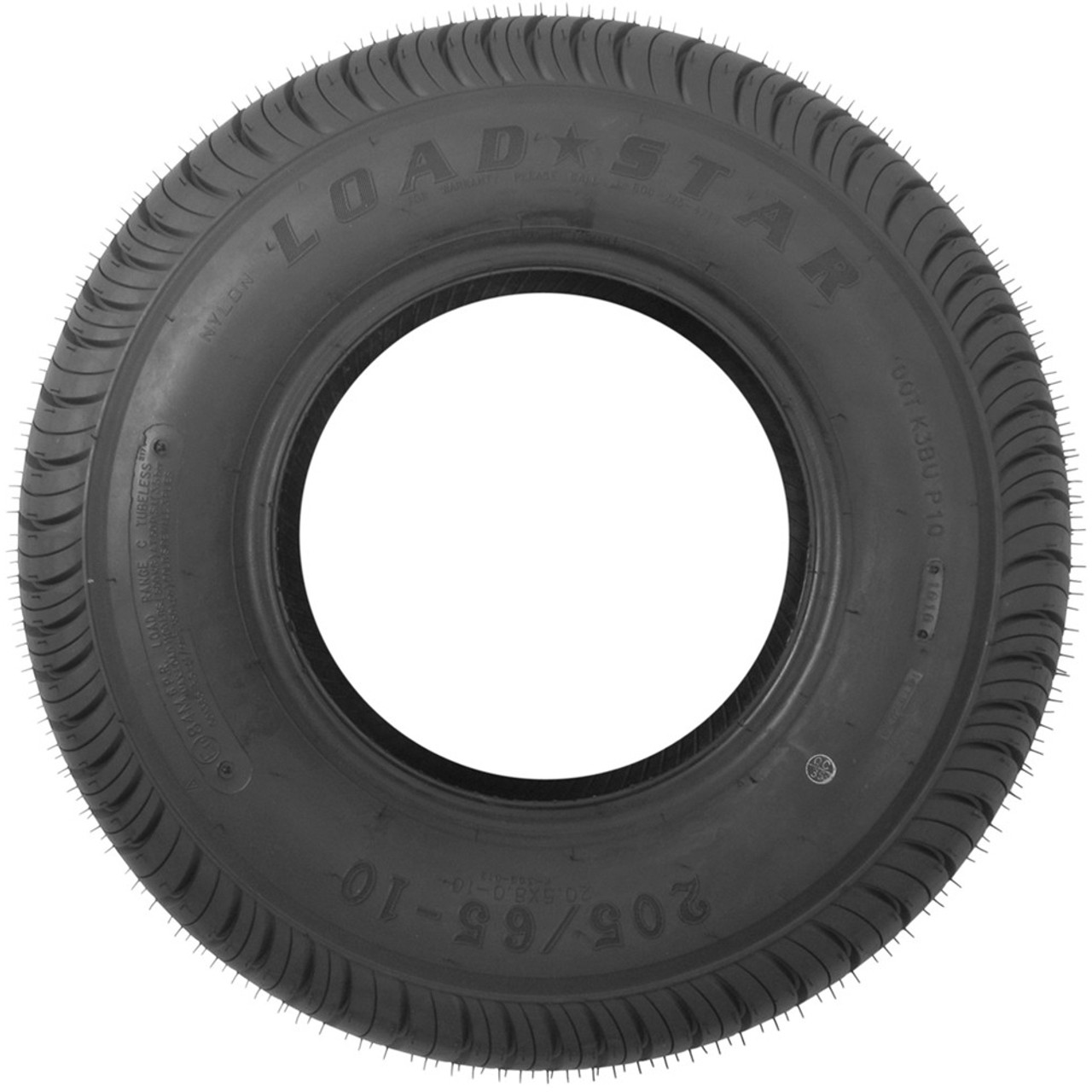 ATW10004 & ATW10013 Dolly Tire