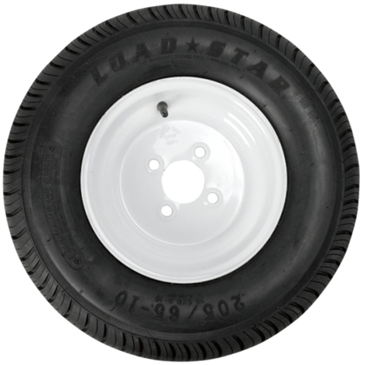 ATW30040 & ATW30153 Dolly Wheel & Tire