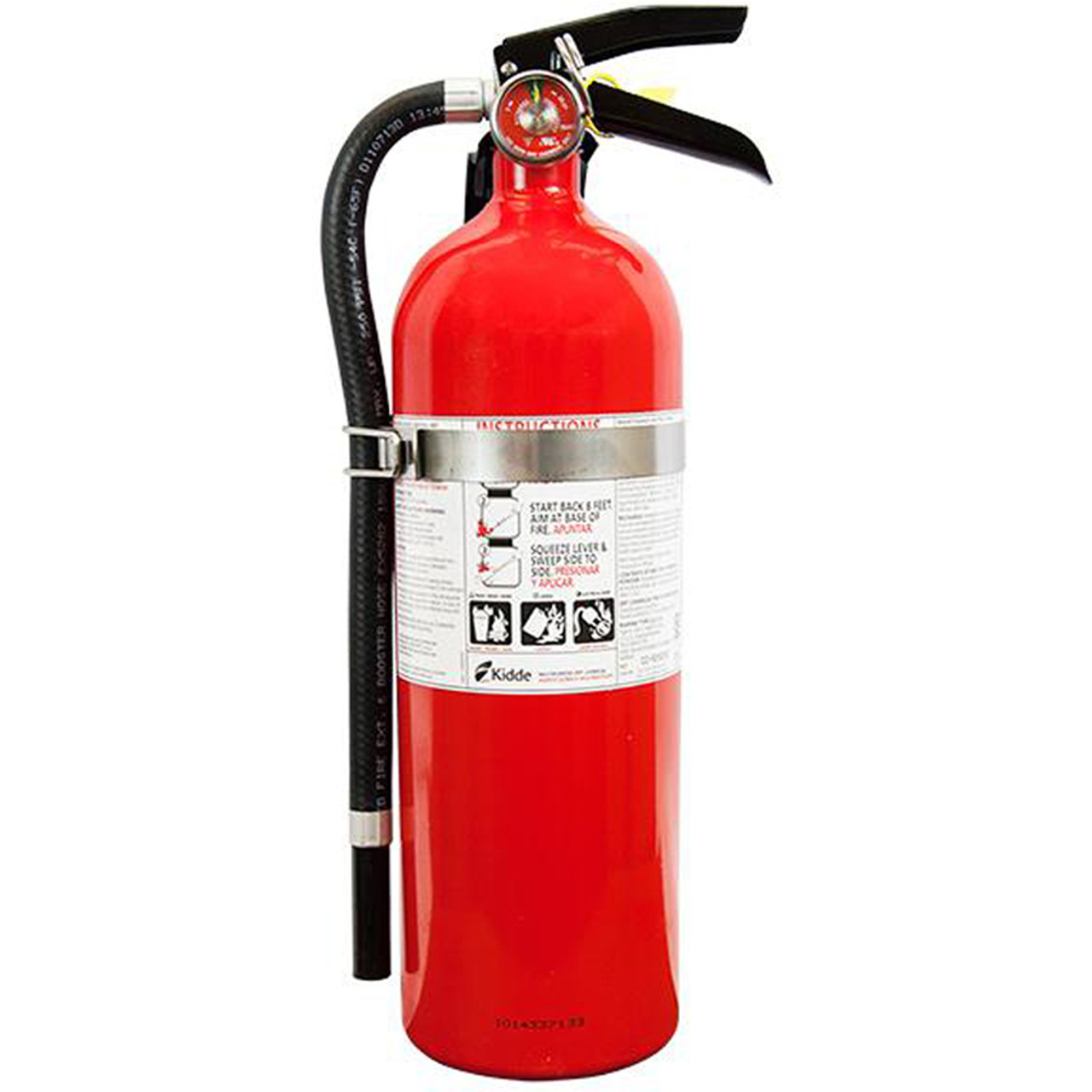251FEI Fire Extinguisher