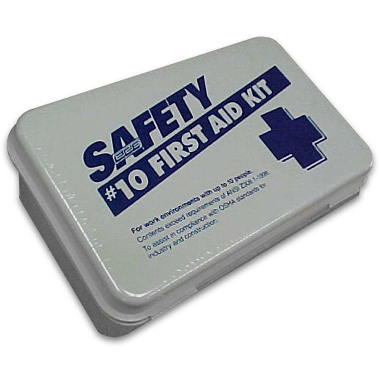 10EP First Aid Kit