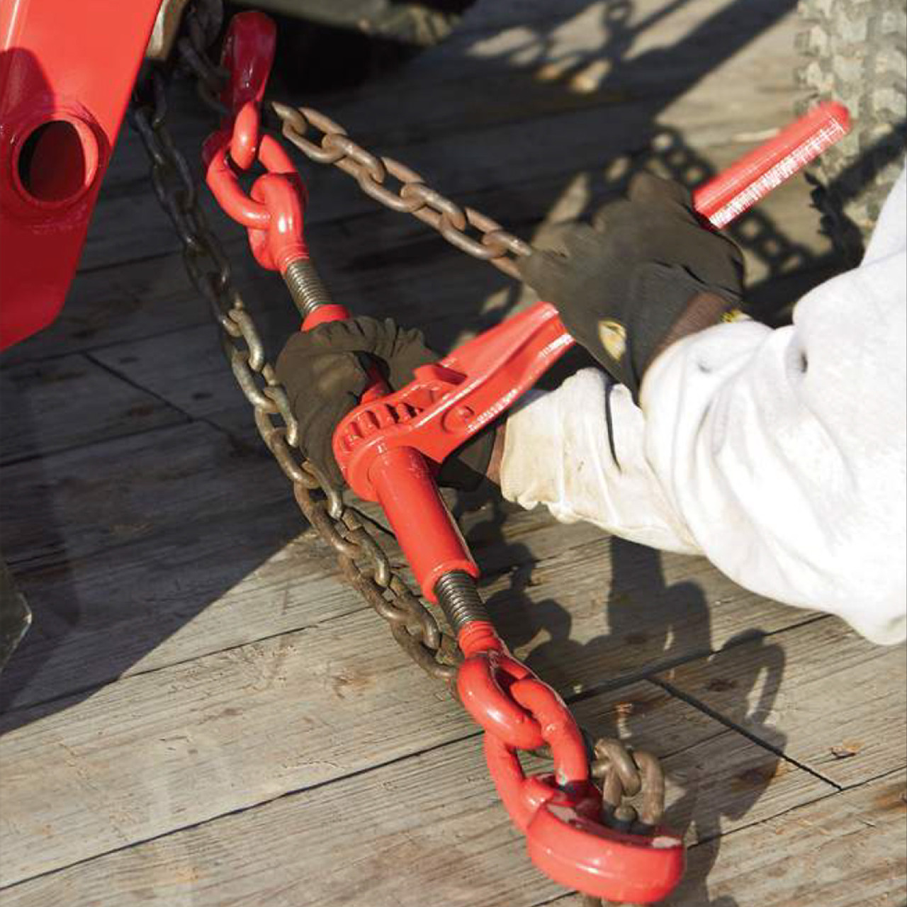 G-70 Tie Down Chain for Flatbed