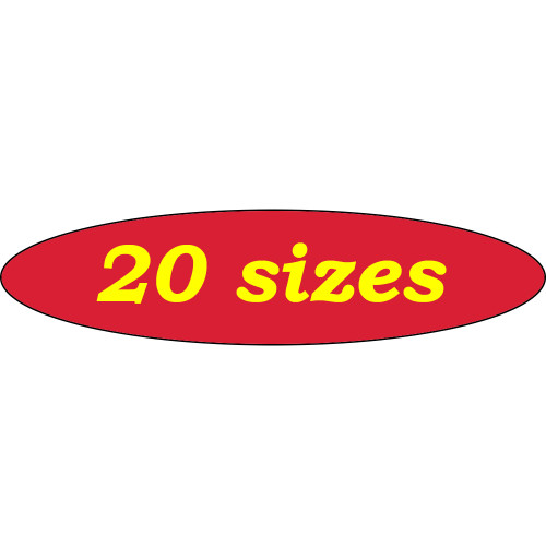Western Sling Company Graphic - 20 Sizes