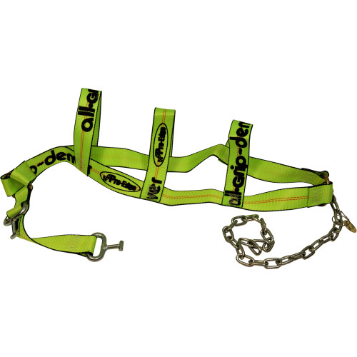 WLS1400L Chevron Wheel Lift Strap Large
