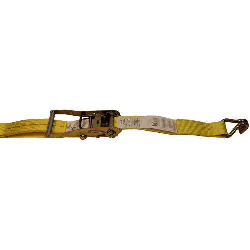804HD27W Ratchet Strap with Wide Long Handle