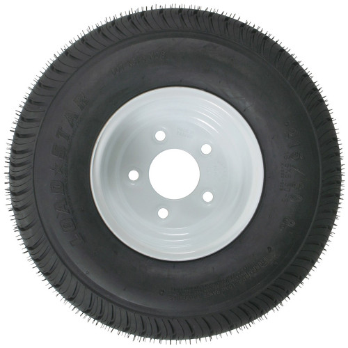 ATW30060 & ATW30155 Dolly Wheel & Tire