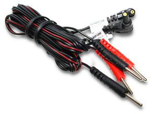 Lead Wires (Style B Black)