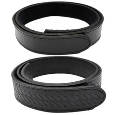 Perfect Fit 1.5 Inch Finest Leather Inner Belt - Loop Lined