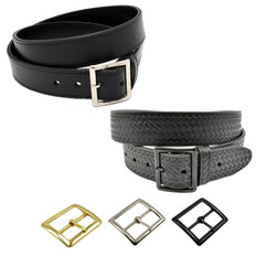"Perfect Fit 1.75"" Heavy Duty Garrison Belt"