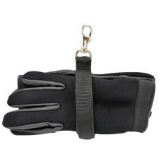 Perfect Fit Nylon Fireman Glove Strap