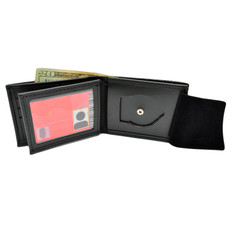 Toronto Police Service (TPS) Badge Wallet and ID Case
