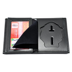 St Louis Police Badge Wallet