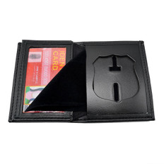 Philadelphia Police Officer Hidden Badge Wallet - Memphis Police