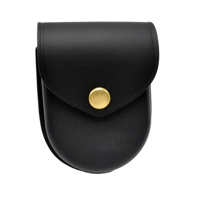 Perfect Fit Economy Handcuff Case brass snap