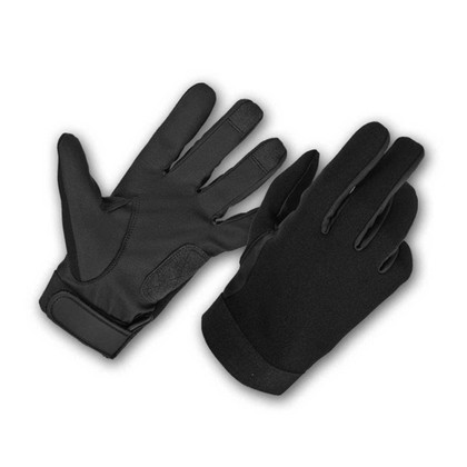 ArmorFlex Neoprene Unlined All Weather Duty Shooting Gloves