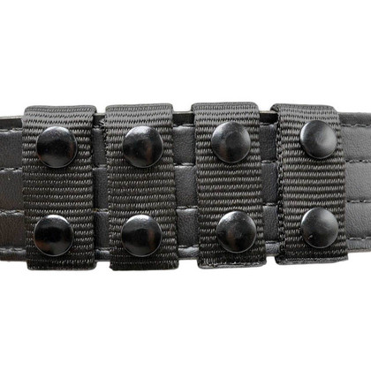 Perfect Fit Nylon Duty Belt Keepers - 4 Pack