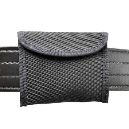 Perfect Fit Nylon Glove Holder w/ Belt Slide