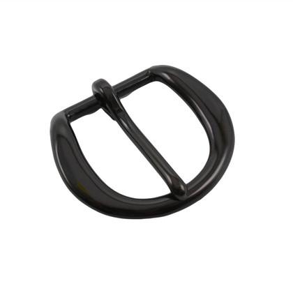 Perfect Fit Ranger Belt Replacement Buckle Black