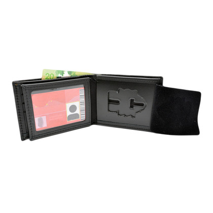 Canada Correctional Service Badge Wallet and ID Case
