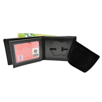 Canada Border Services CBSA-ASFC Badge Wallet and ID Case