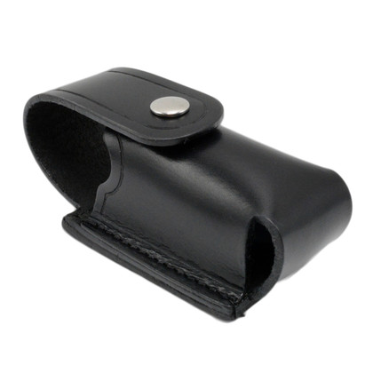 MK3 Mace Pepper Spray Leather Pouch