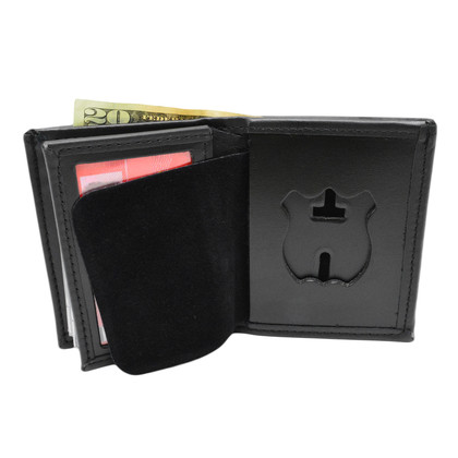 Ontario Provincial Police Corrections Badge Wallet