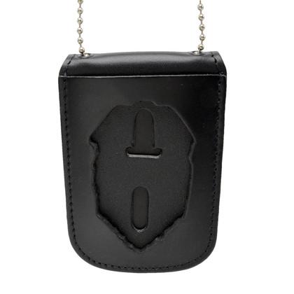 Blackinton B538 Neck Badge and ID holder