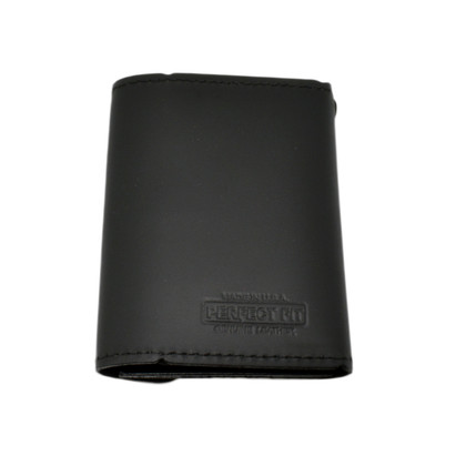 Universal Fit Shield  And ID Card Snap Wallet
