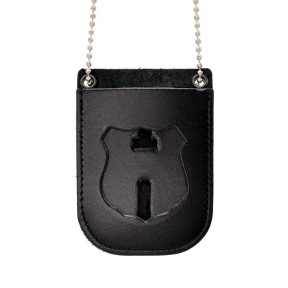 RCMP Royal Canadian Mounted Police Belt Clip Badge Holder