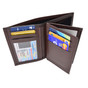 CIS Citizenship and Immigration Services Double ID Badge Wallet