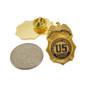 DEA Drug Enforcement Agency Special Agent Mini Badge
