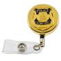 RCMP GRC Badge Retractable Security ID Holder Reel
