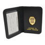 License to Carry Firearm Wallet