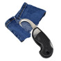 Hoffman 911 Rescue Tool Corrections Cut Down Knife Seat Belt Cutter