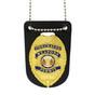 Universal Economy Neck Hanger Badge Holder