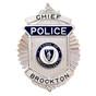 Blackinton B587 Badge style