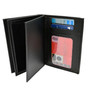 Perfect Fit IRS Special Agent Badge Case Double ID Credit Card Wallet