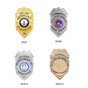 Blackinton B538 Neck Badge and ID holder - Florida Connecticut Kansas Corrections