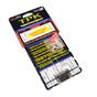 TPK Police Tactical Pocket Klipboard with 100 Pack FI Cards