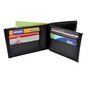 Canadian Military Police Bifold Credit Card Badge Wallet